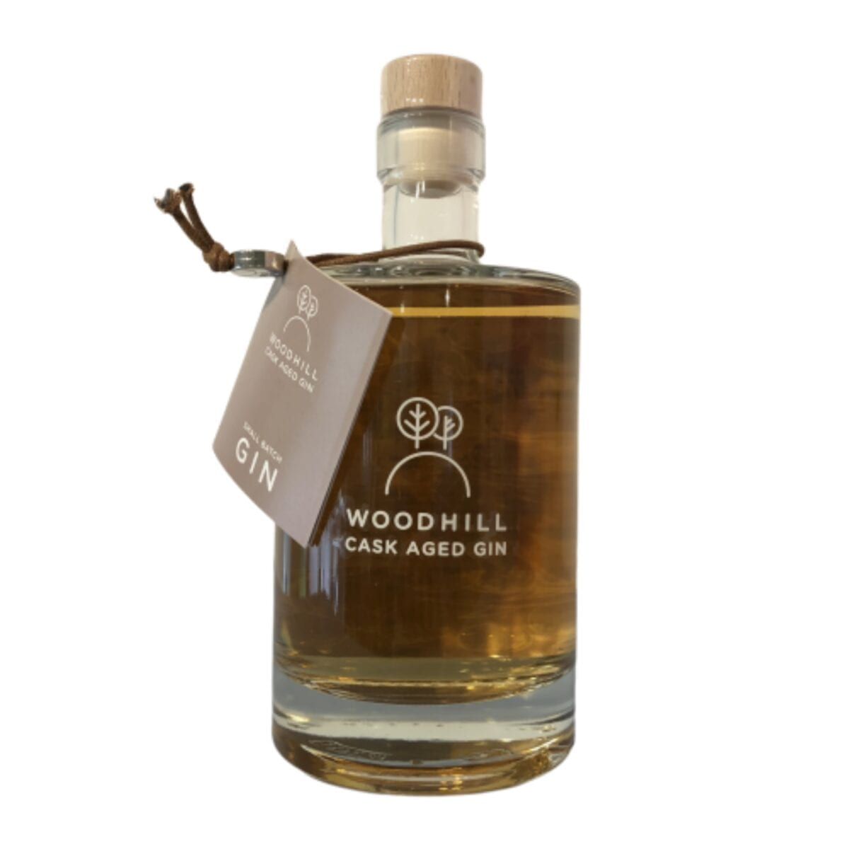 Woodhill Cask Aged Gin