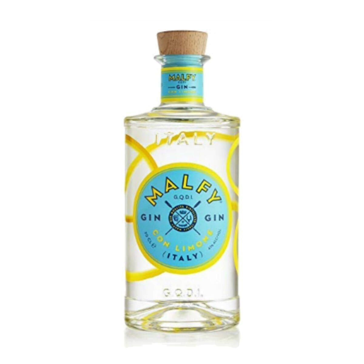 Malfy Gin Limone