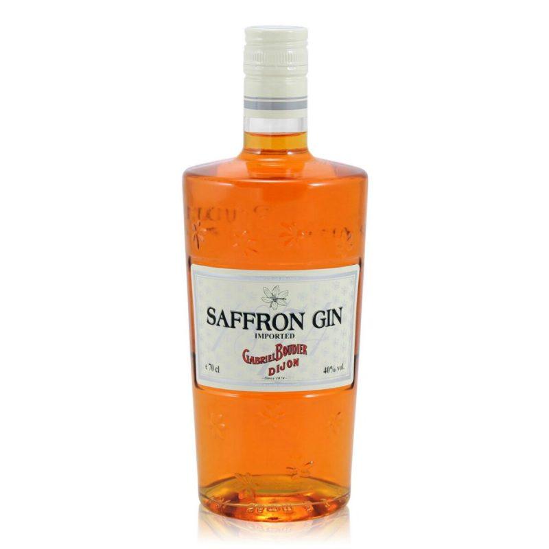 Billede til køb af Saffron Gin
