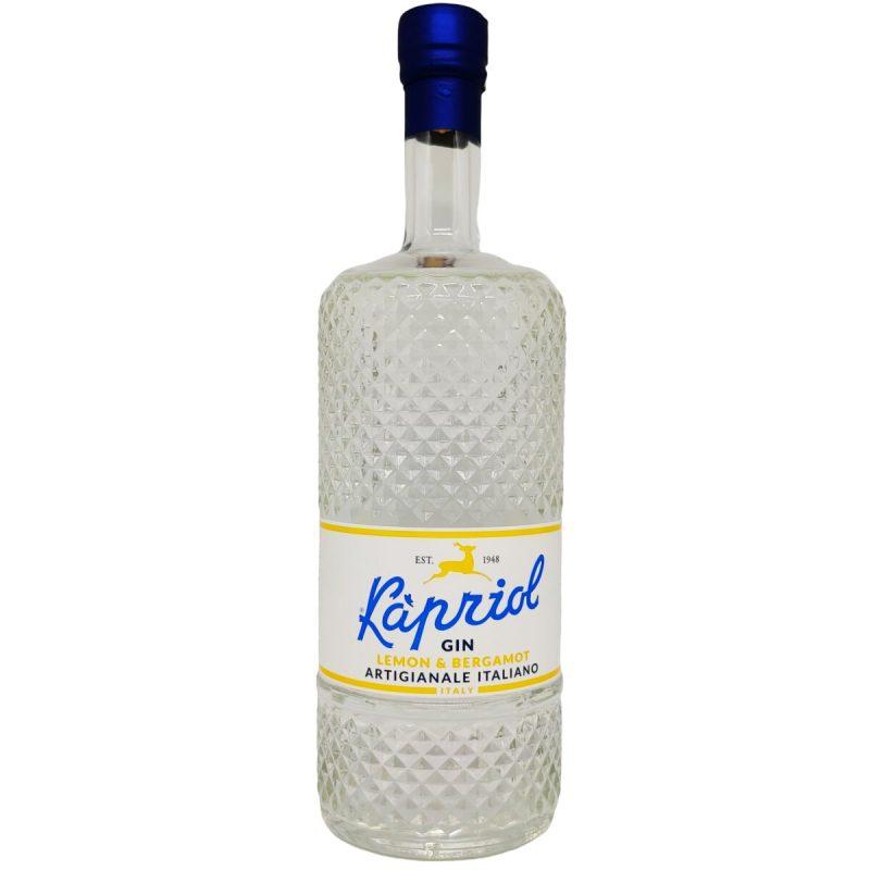 Billede til køb af Kapriol Lemon og Bergamot
