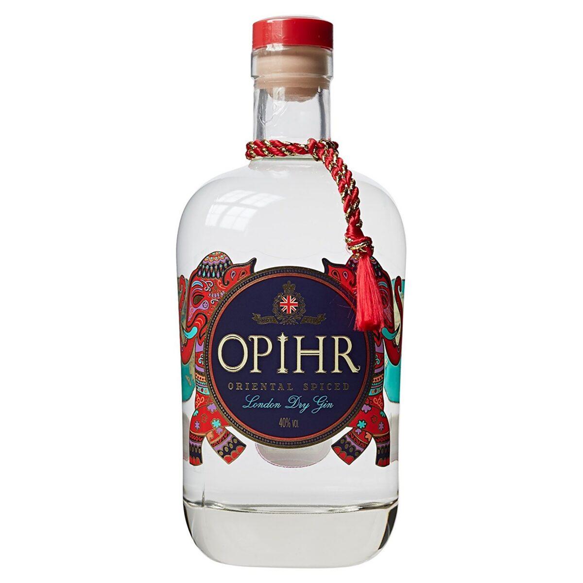 Opihr | Oriental Spiced Gin
