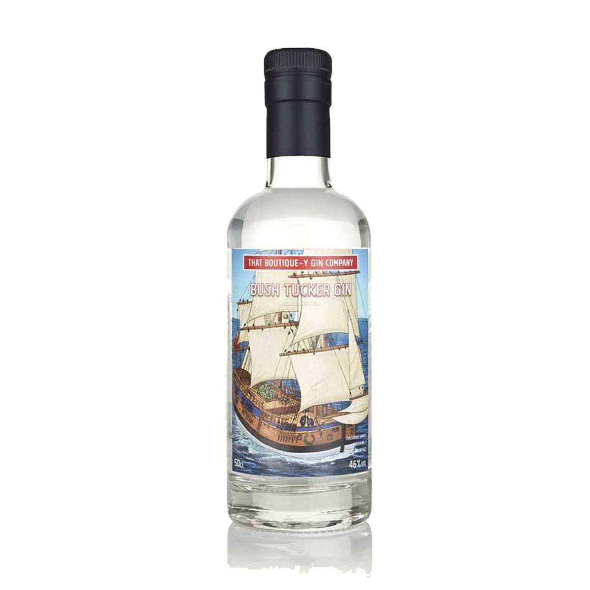 Bush Tucker Gin - Chilgrove Spirits | That Boutique-Y