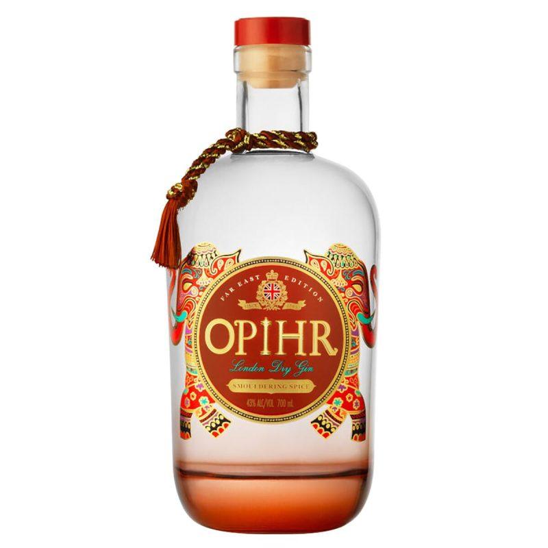 Billede til køb af Opihr Far East Edition