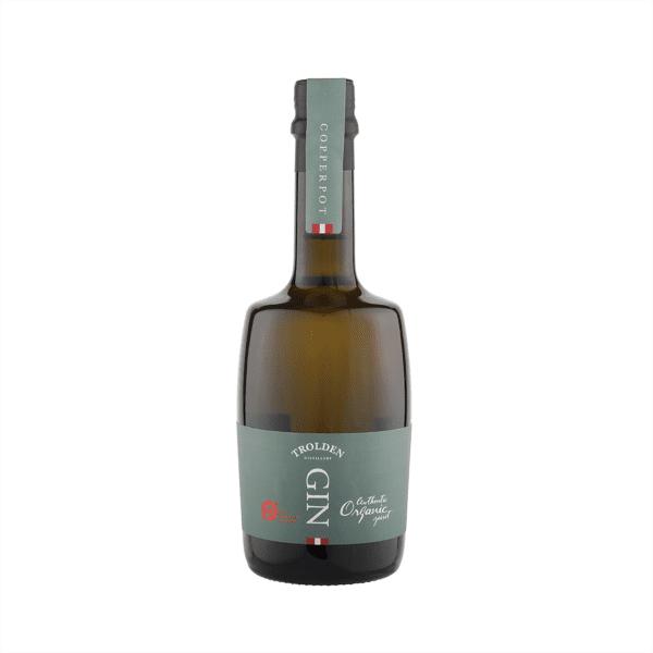 Billede til køb af Troldens Copperpot Organic Gin