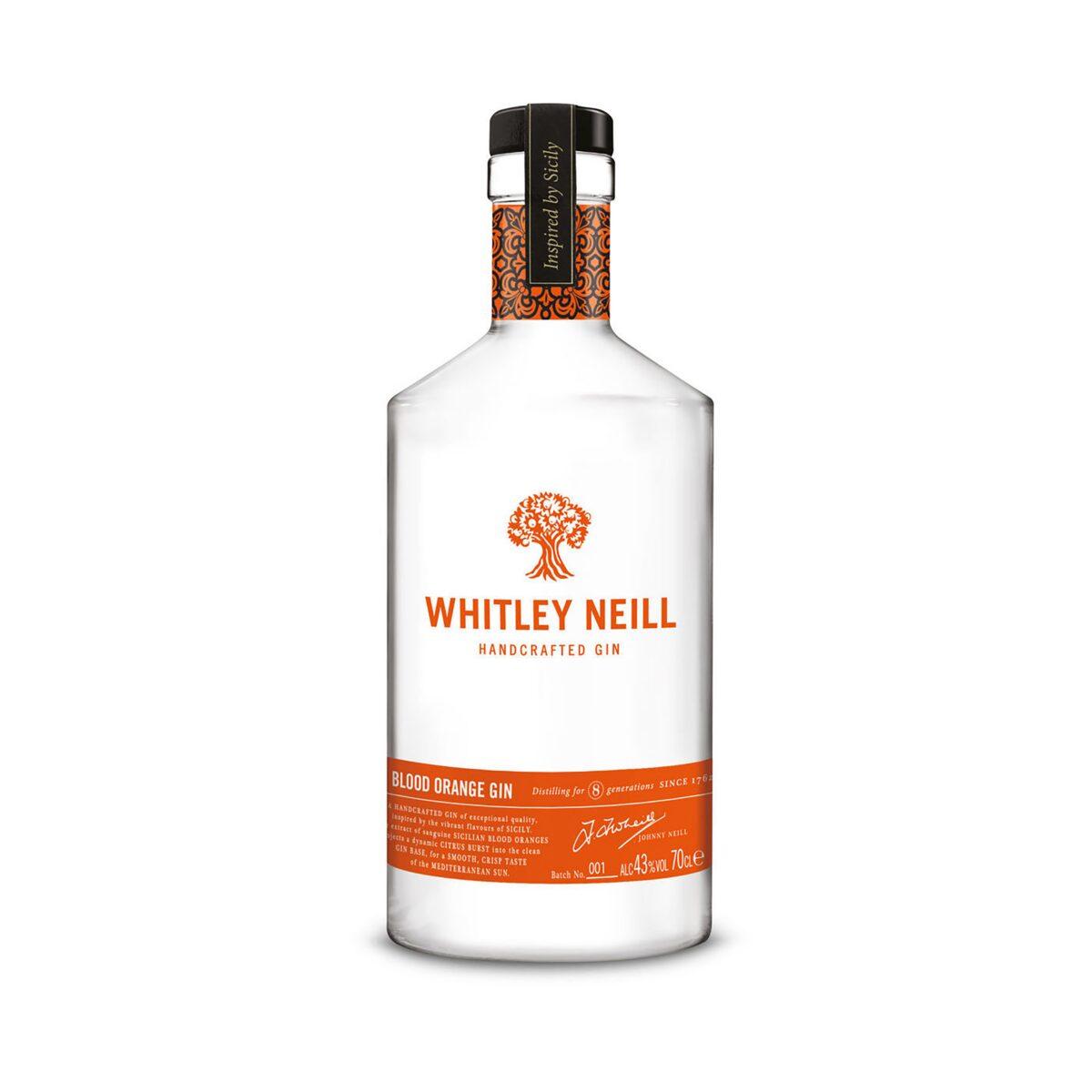 Whitley Neill | Blood Orange Gin