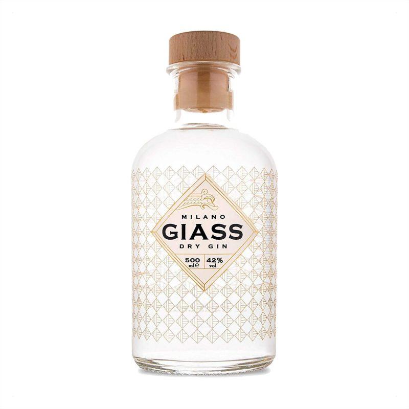 Salgsbillede af Giass Milano Dry Gin