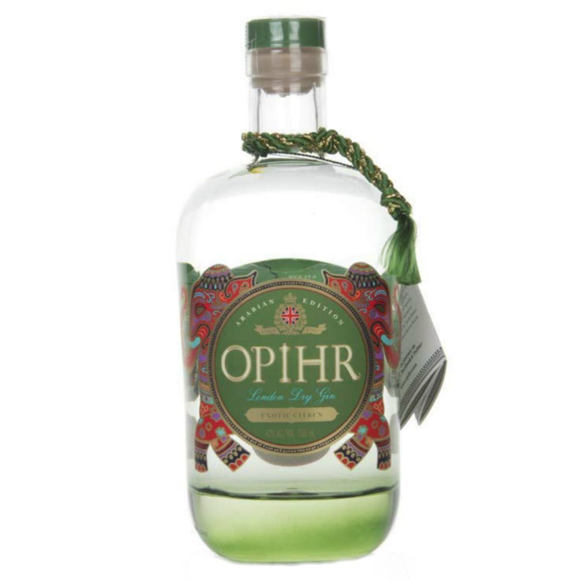 Opihr | Arabian Edition Gin