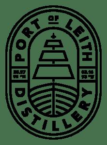 Billede af Leith distillery logo