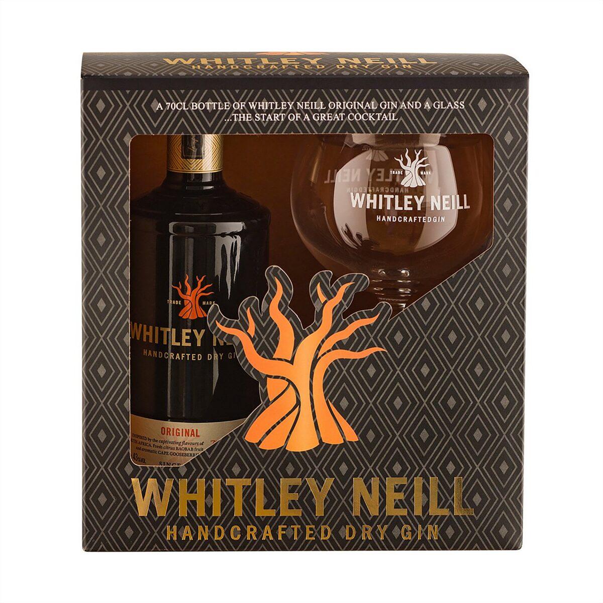 Whitley Neill Original - Gavesæt