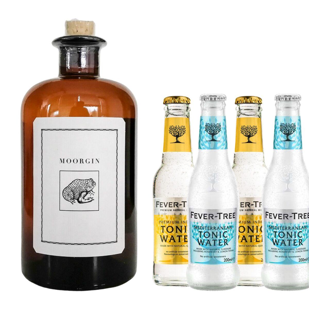 Ginpakke MoorGin