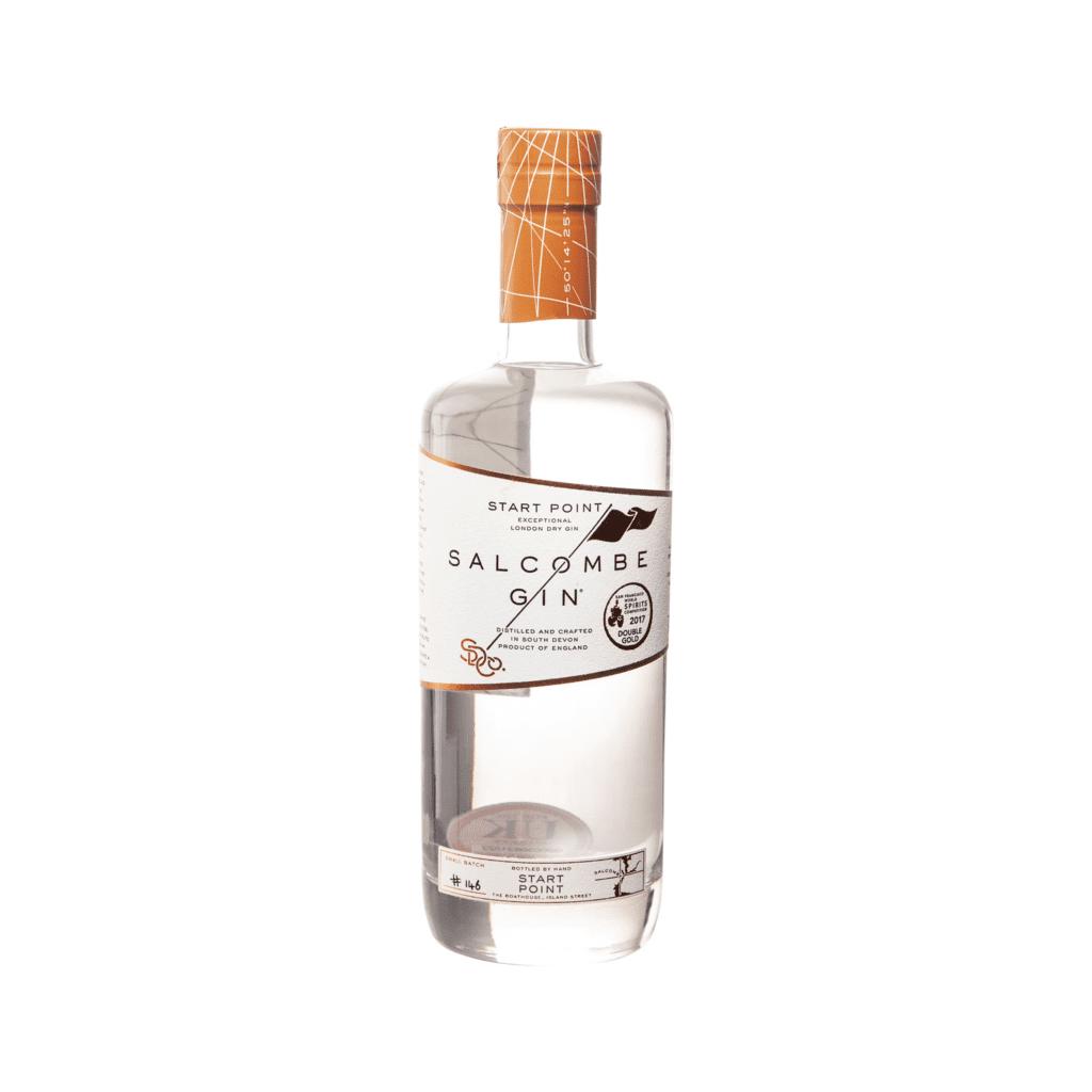 SalgsBillede til salg af Salcombe Gin