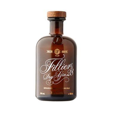 Salgsbillede Filliers Dry Gin 28