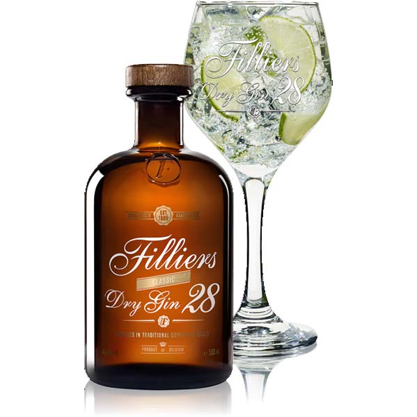 Stemningsbillede Filliers Dry Gin 28