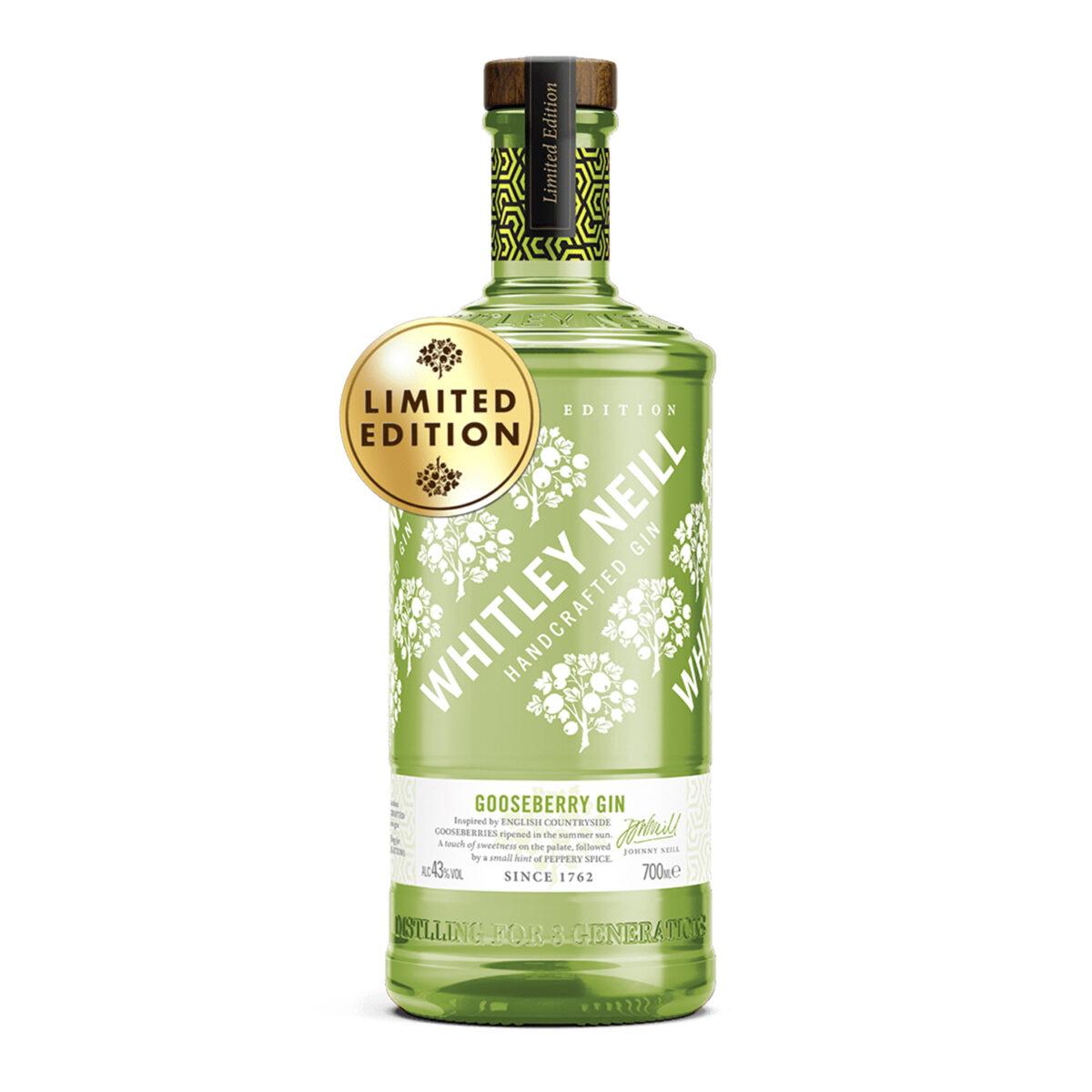 Whitley Neill | Gooseberry Gin