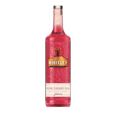 Salgsbillede JJ Whitley Pink Cherry Gin