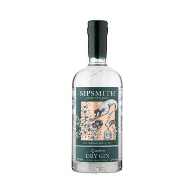 Salgsbillede Sipsmith London Dry Gin