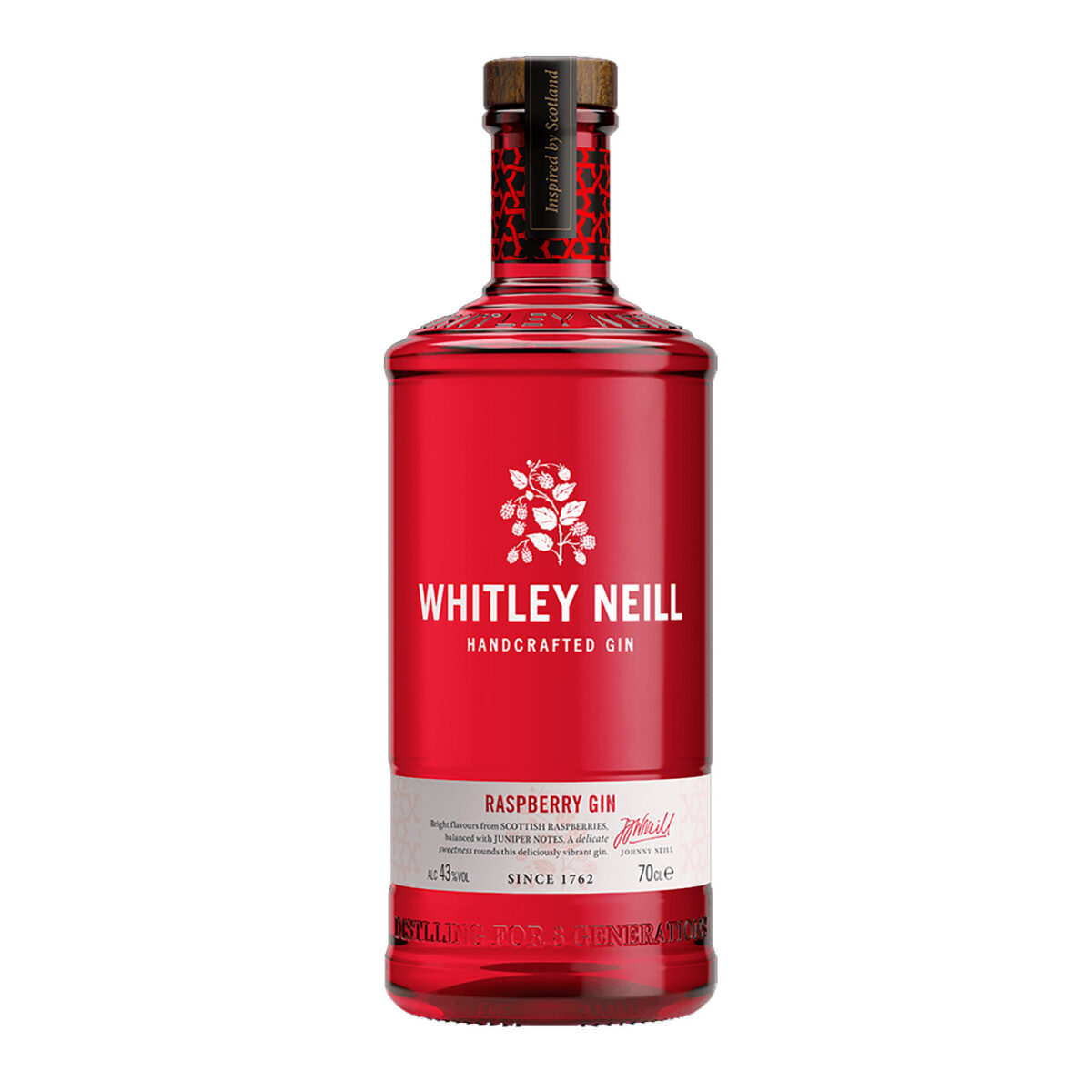 Whitley Neill | Raspberry Gin (5 cl)