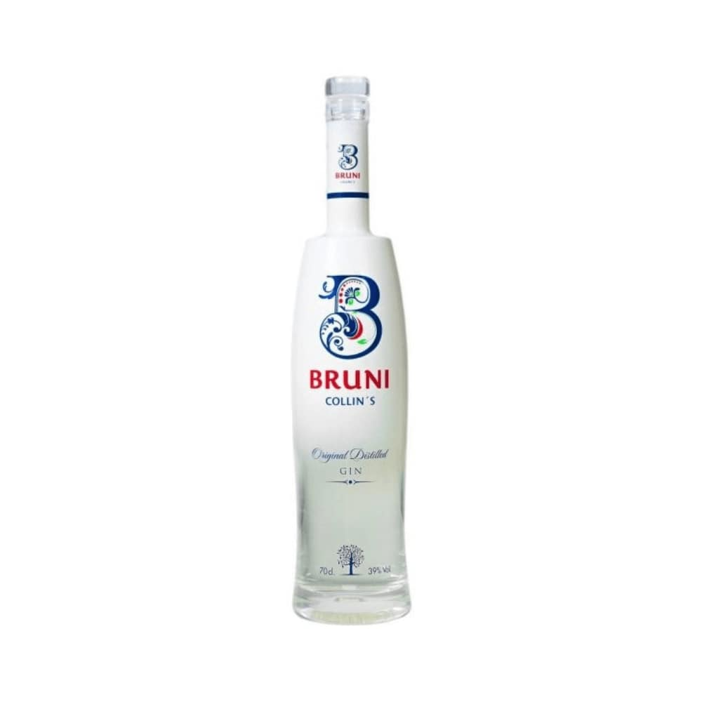 Bruni Collins Gin