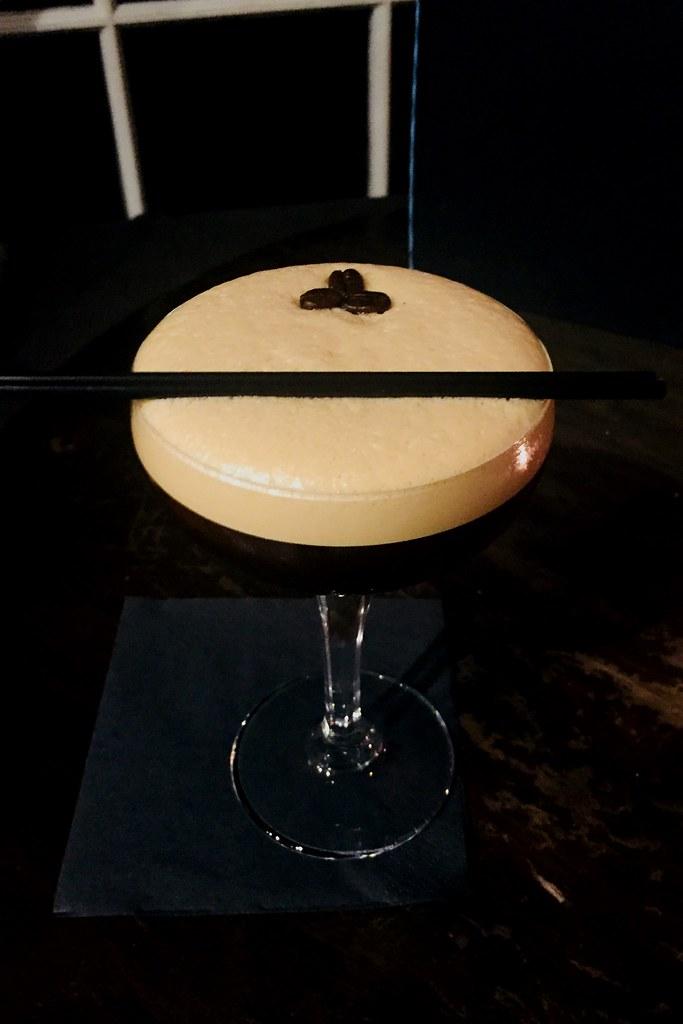 Billede af Espresso Martini