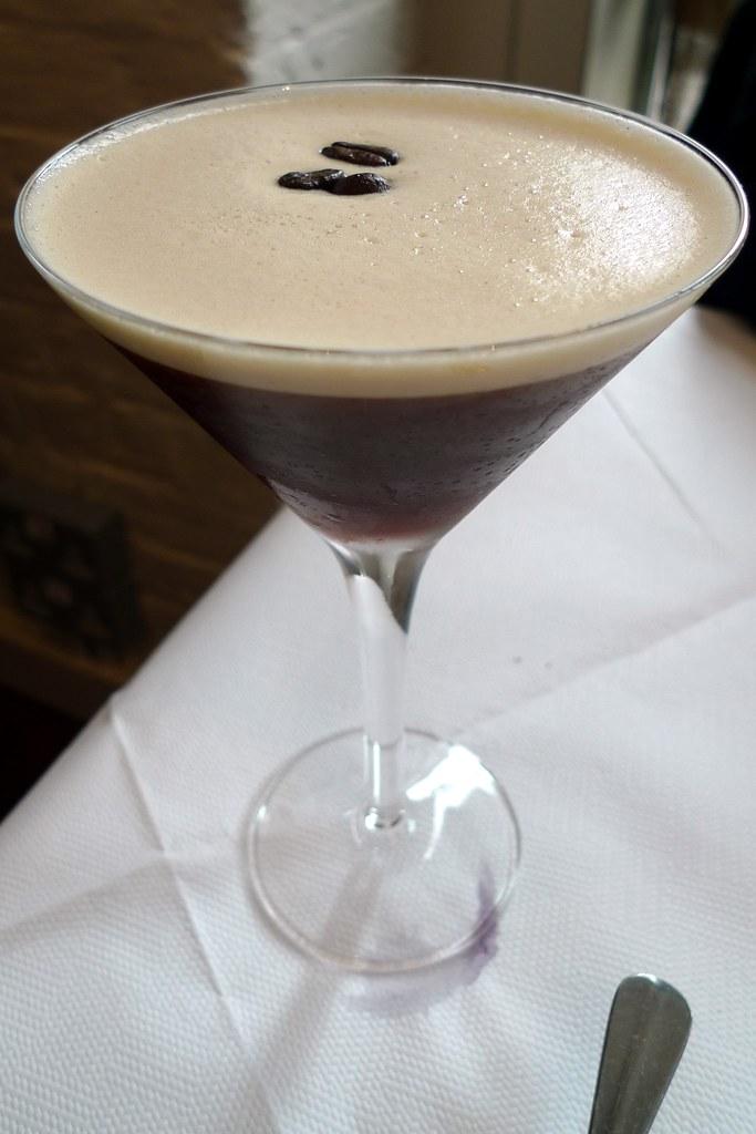 Billede af Espresso Martini 2