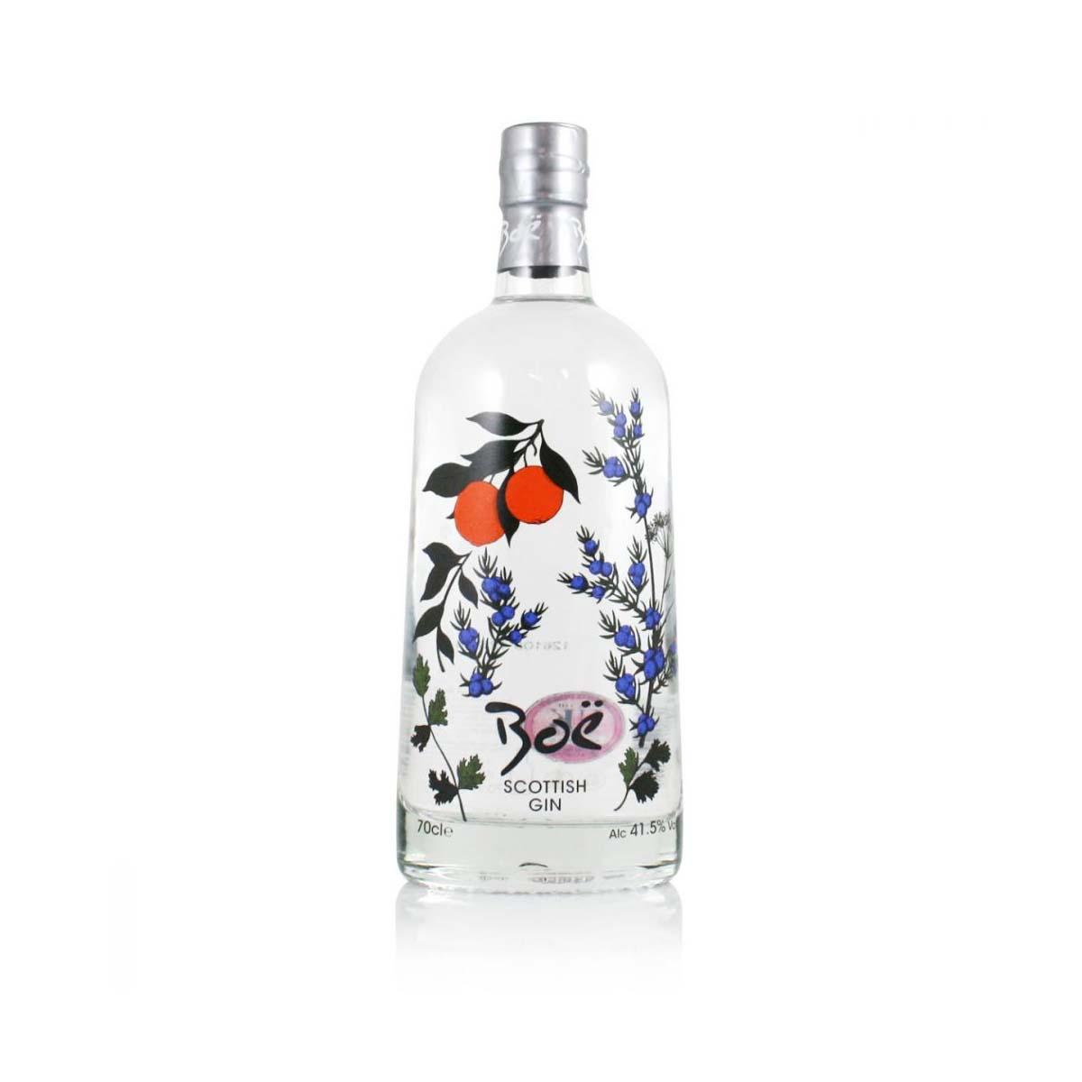 Boí« Scottish Gin