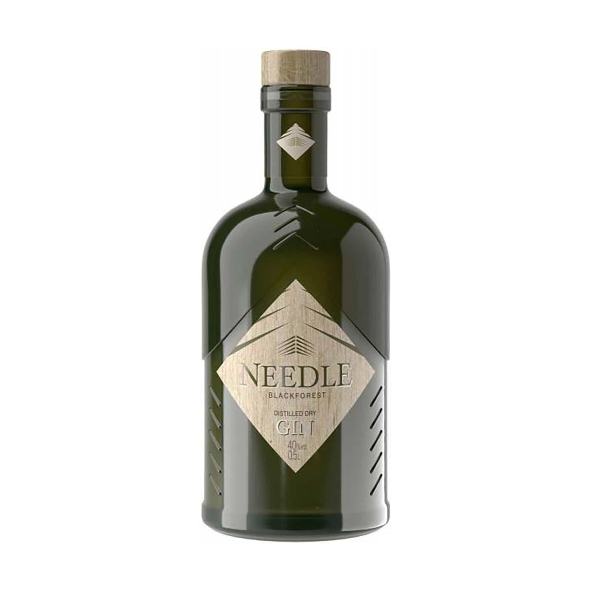 Needle Blackforest Gin