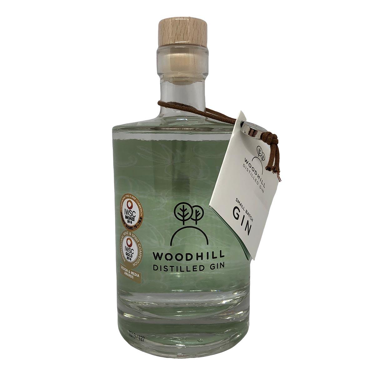 Woodhill Distilled Gin