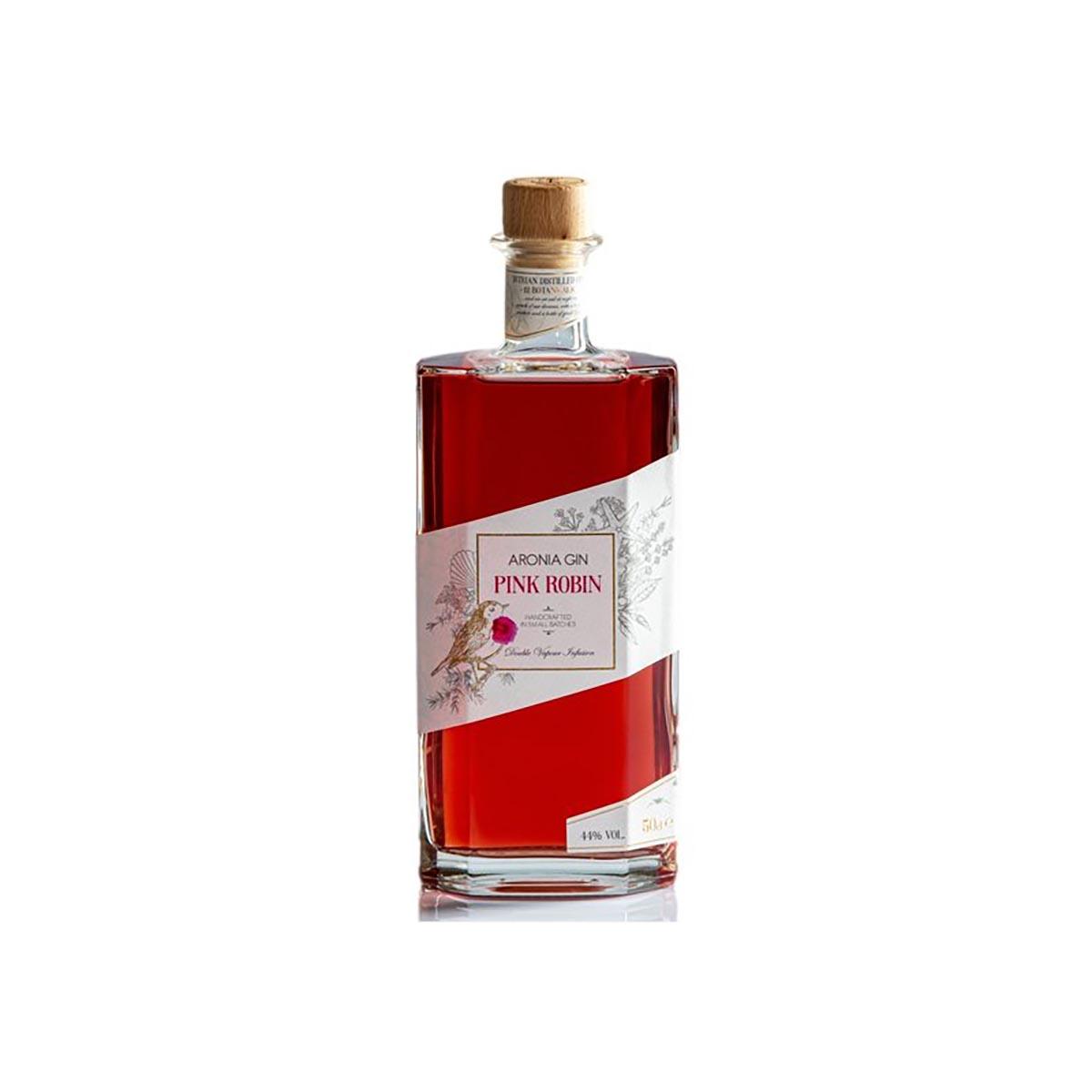 Aronia Gin Pink Robin