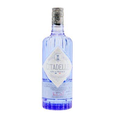 Billede af en flaske Citadelle Gin