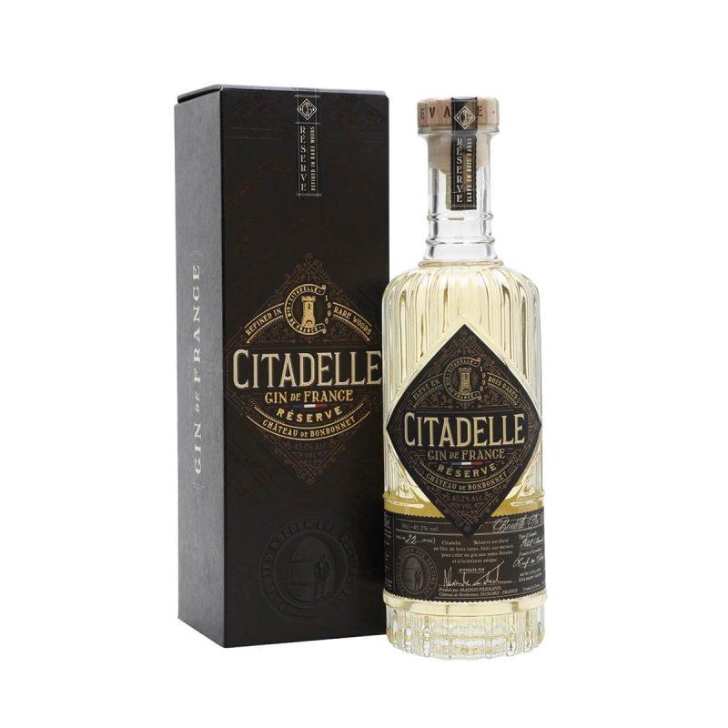 Citadelle Reserve Gin Salgsbillede