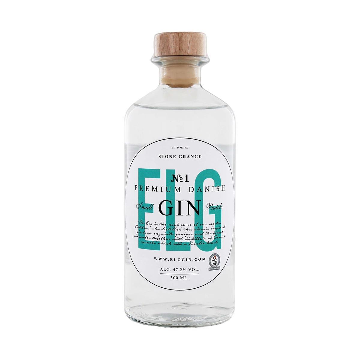 Elg Gin No 1