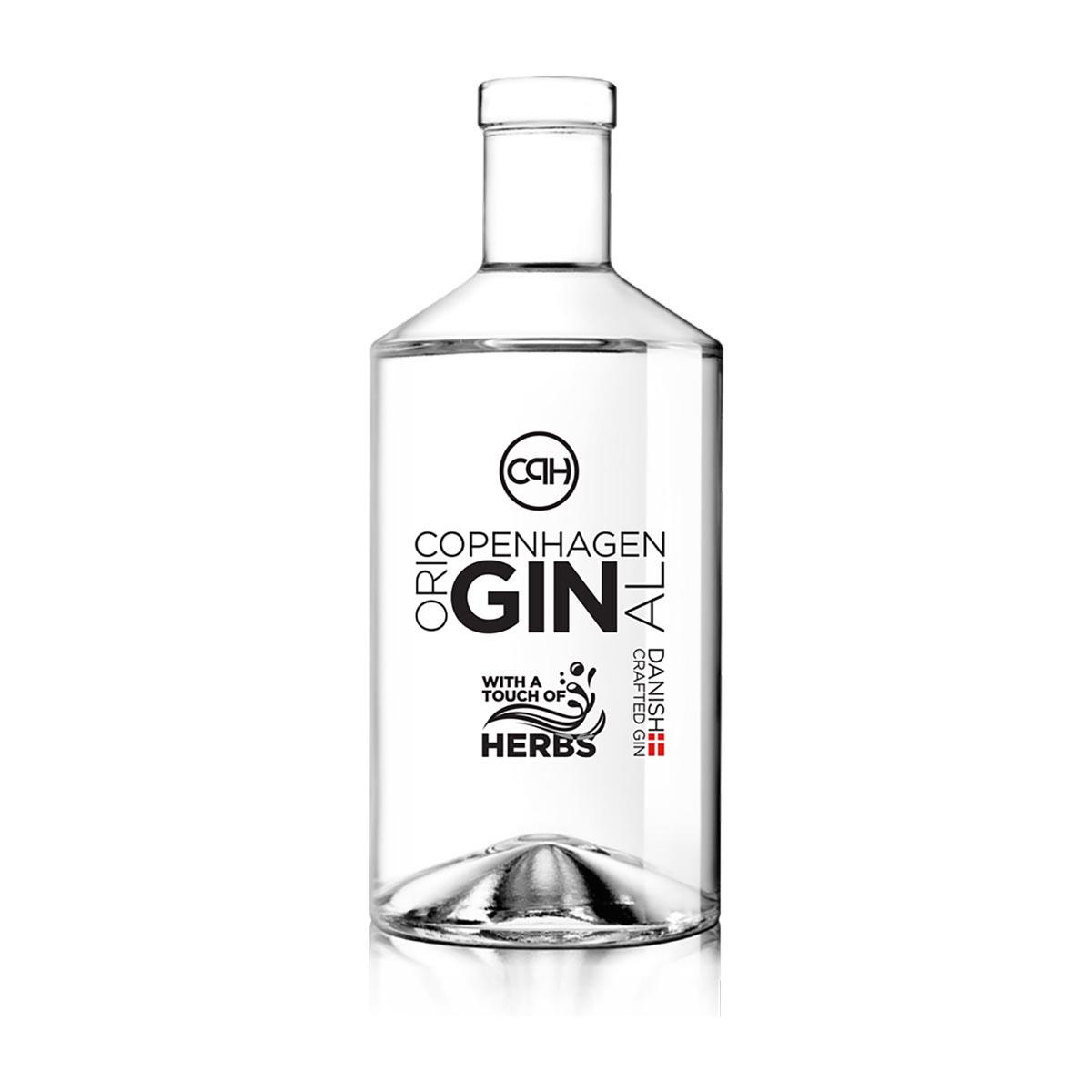 CPH oriGinal gin Herbs
