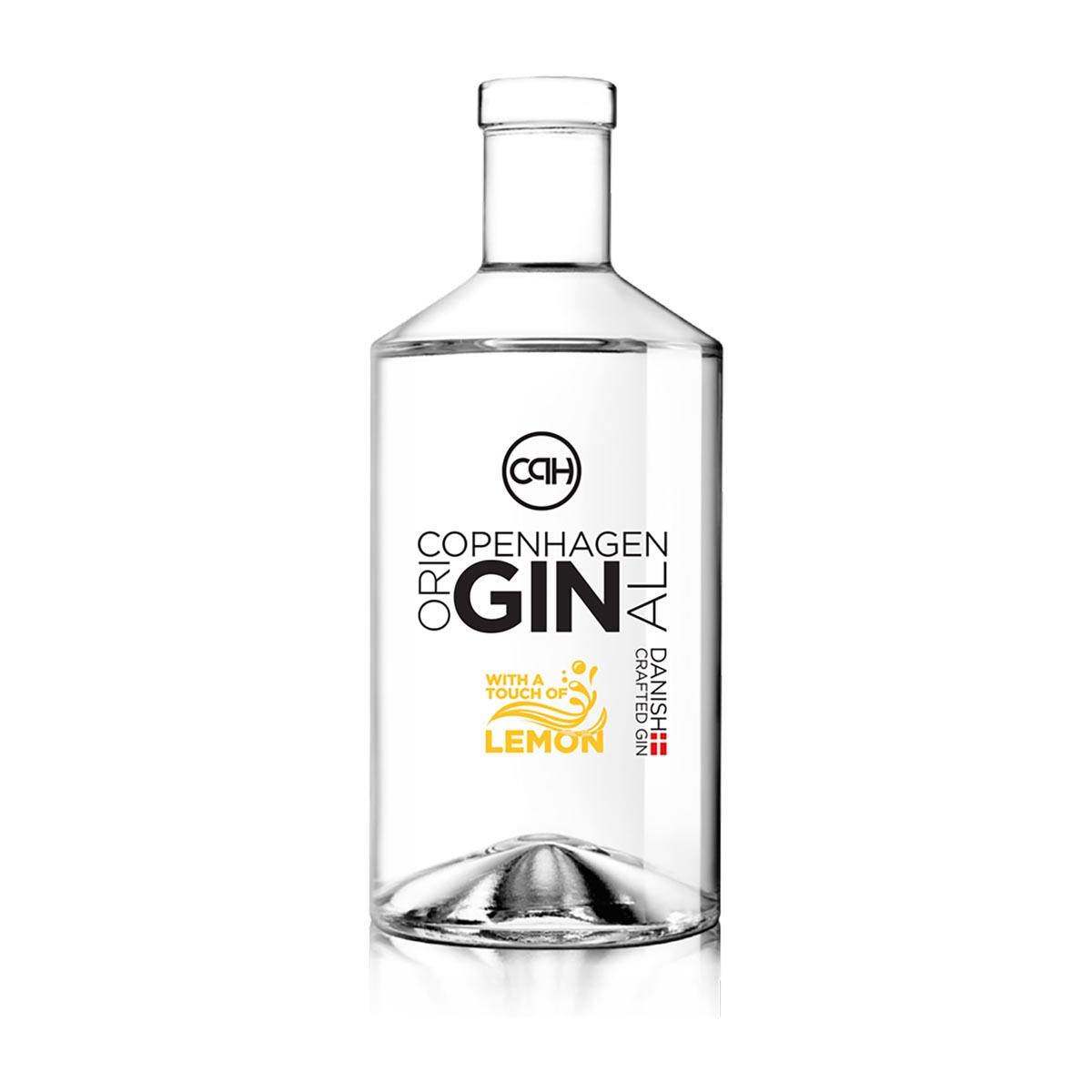 CPH oriGinal gin Lemon