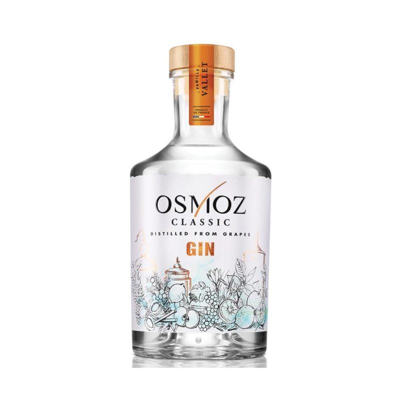 Osmoz Classic Gin Salgsbilled