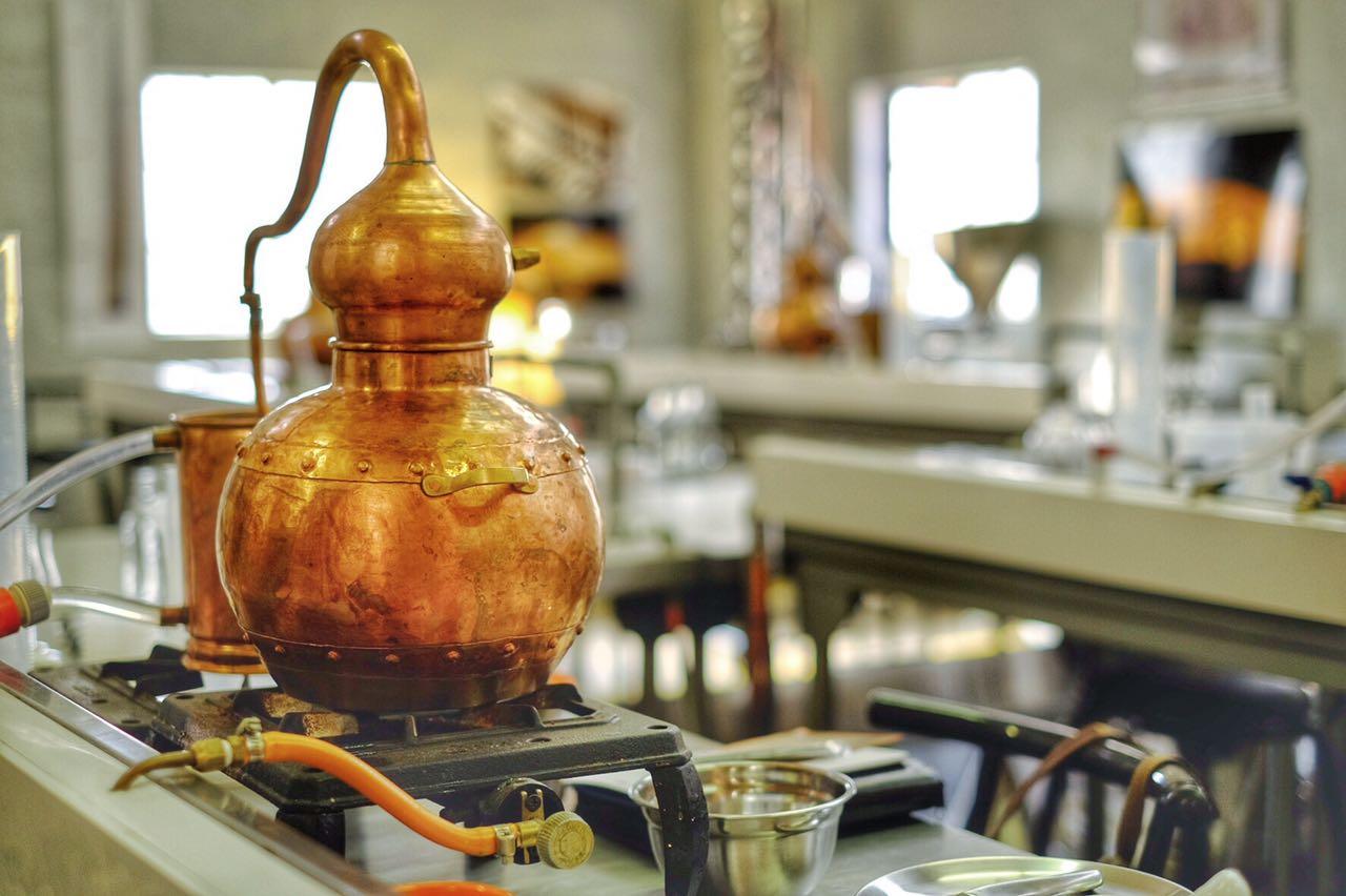 Dansk Gin Destilleri