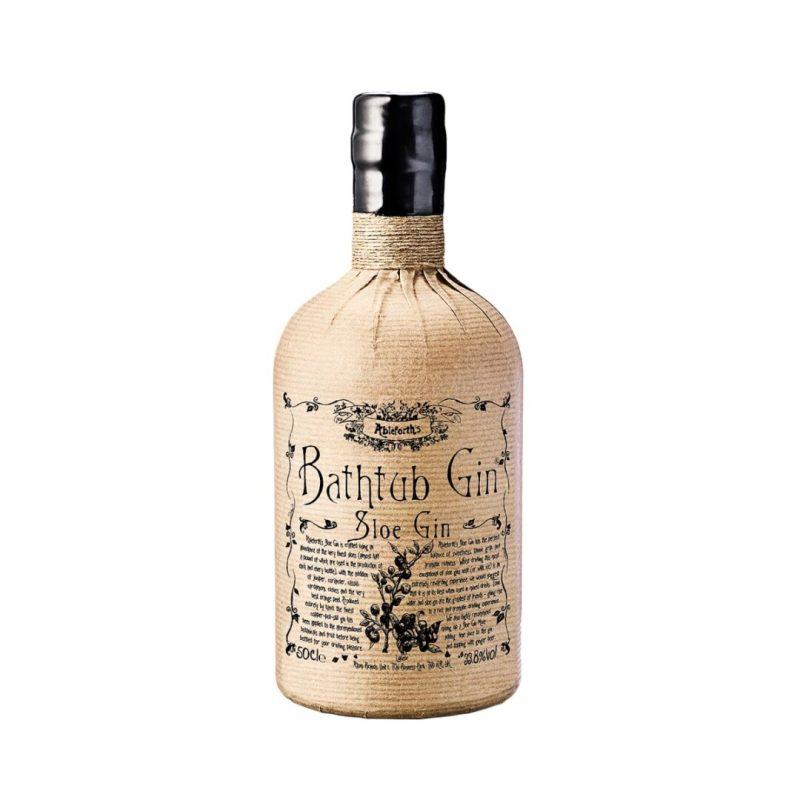 Ableforth Bathtub Sloe Gin
