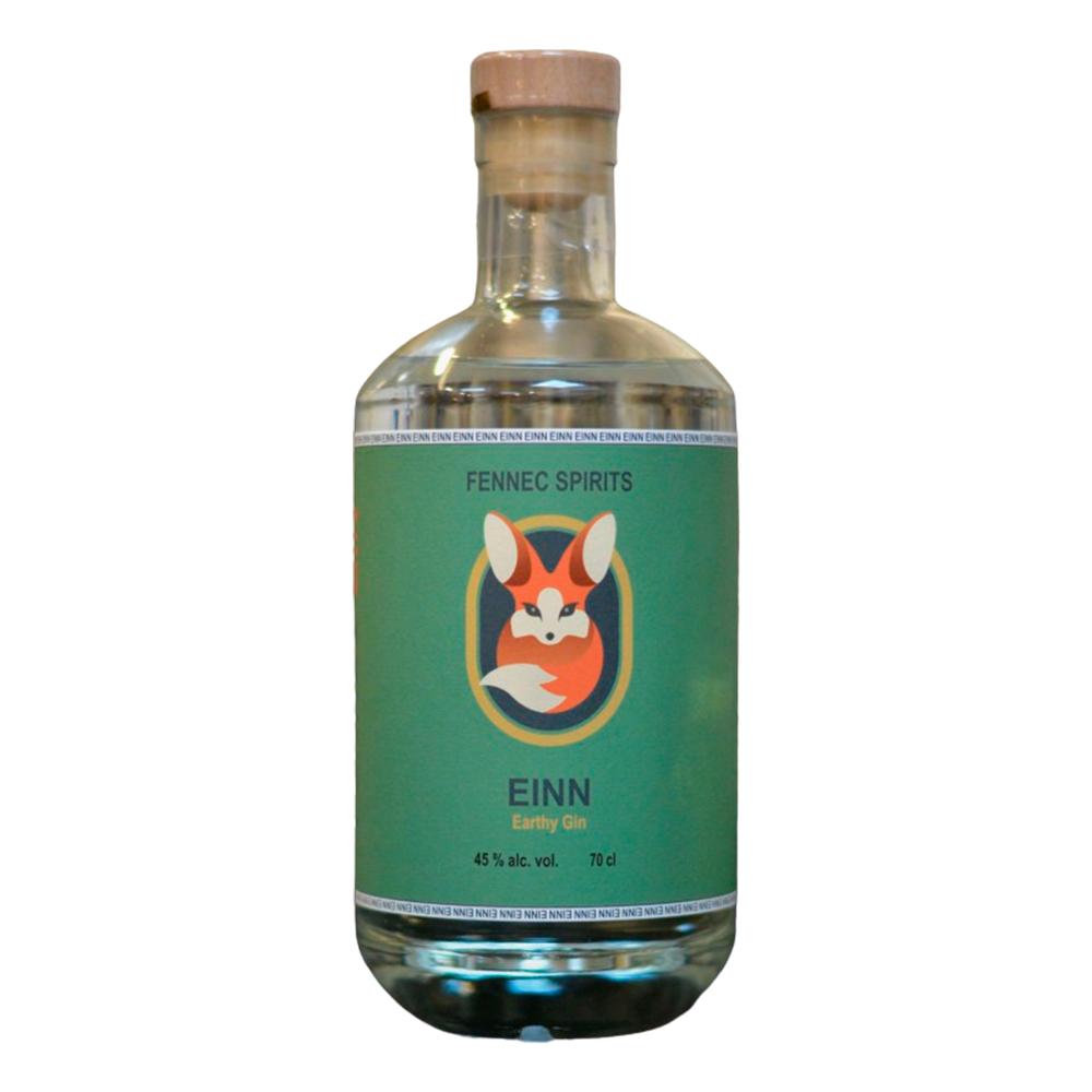 Einn - Earthy Gin