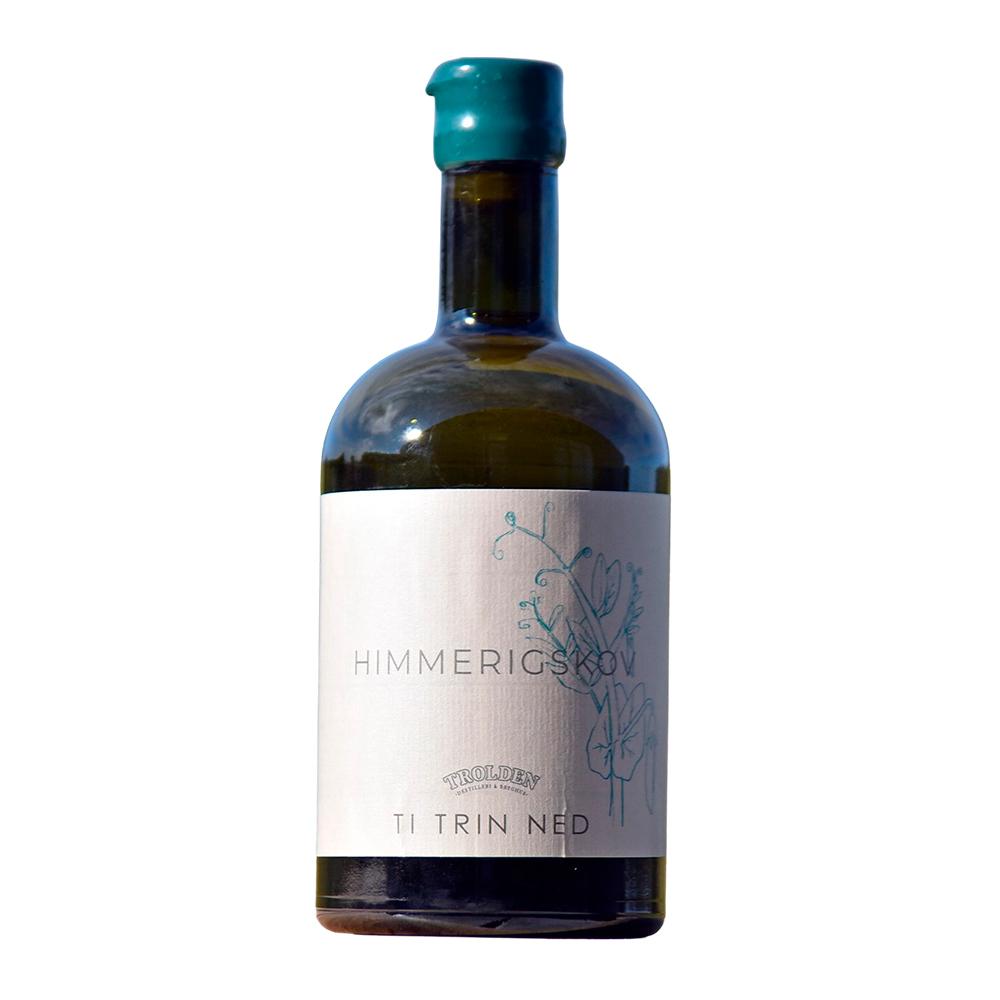 Himmerigskov - Ti Trin Ned Gin