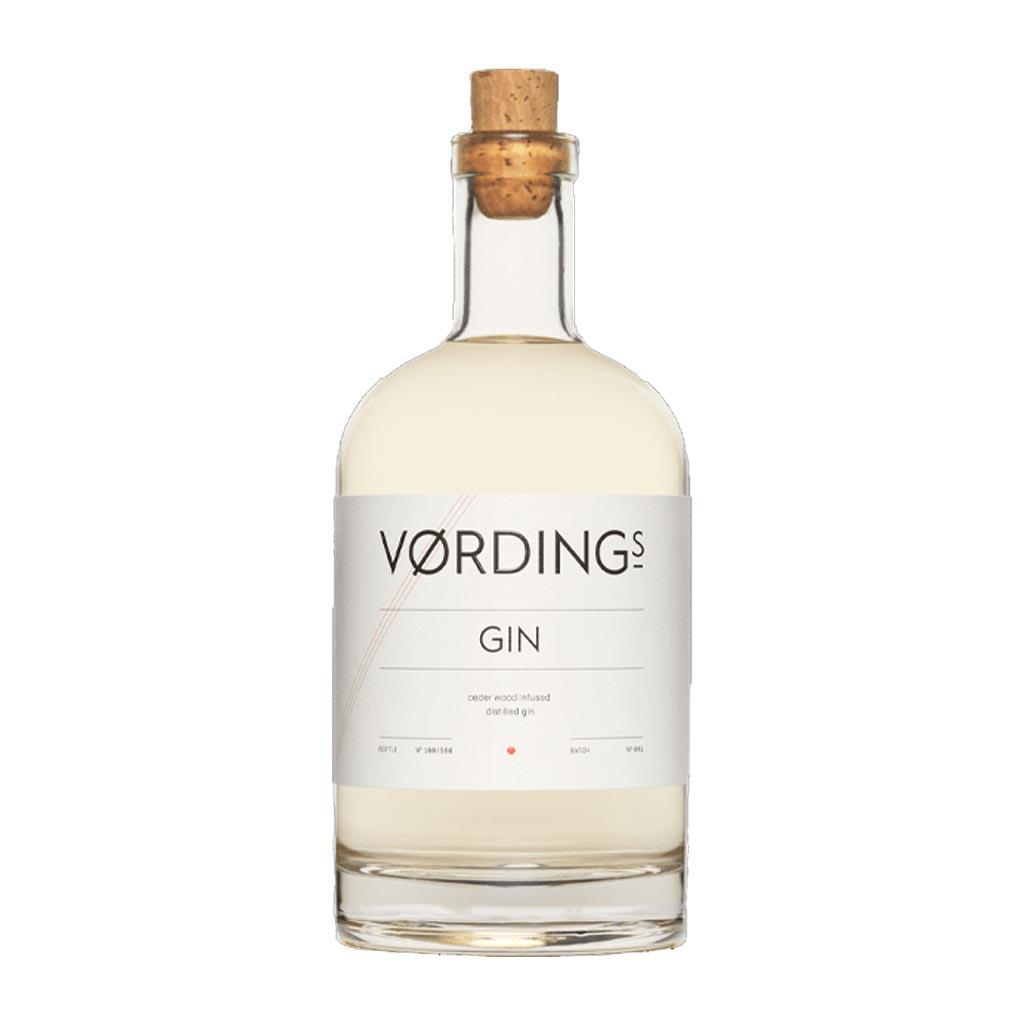 Vørdings Gin