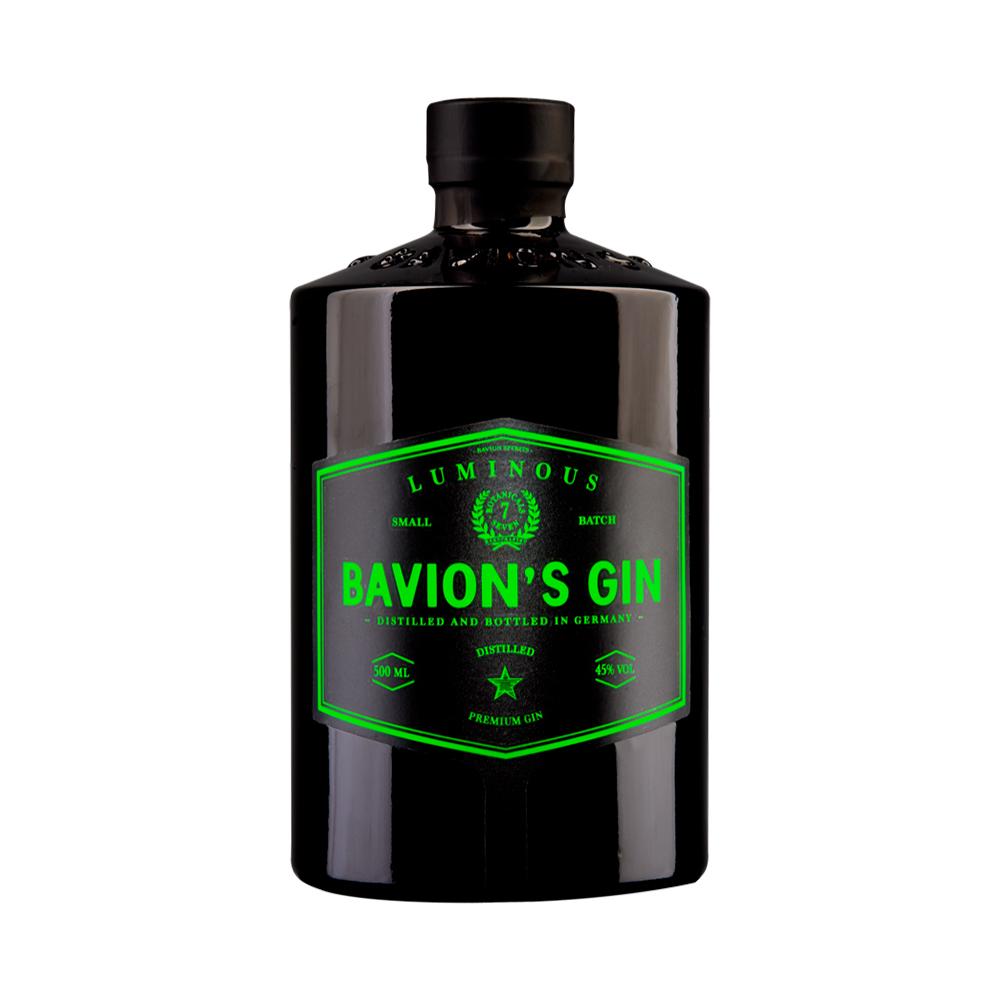Bavions Luminous Gin