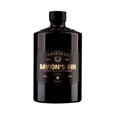 Billede af en Bavions Original Gin