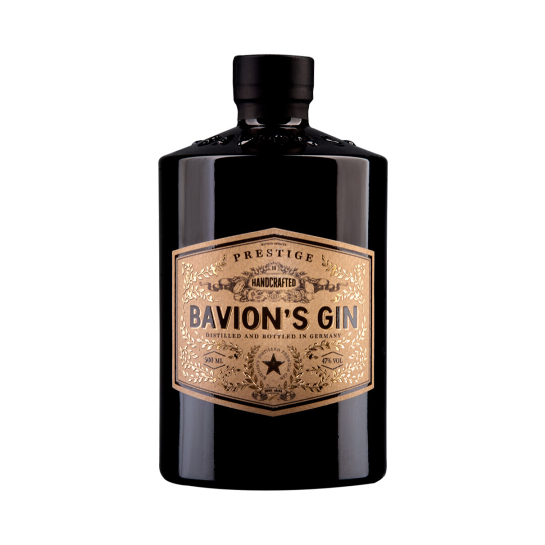 Bavions Prestige Gin