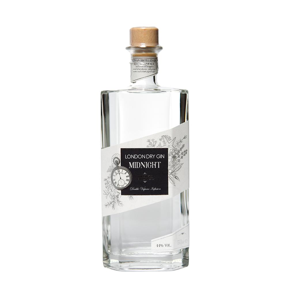 Imagine Spirits Midnight Gin