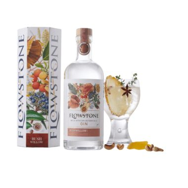 Flowstone Bushwillow Gin