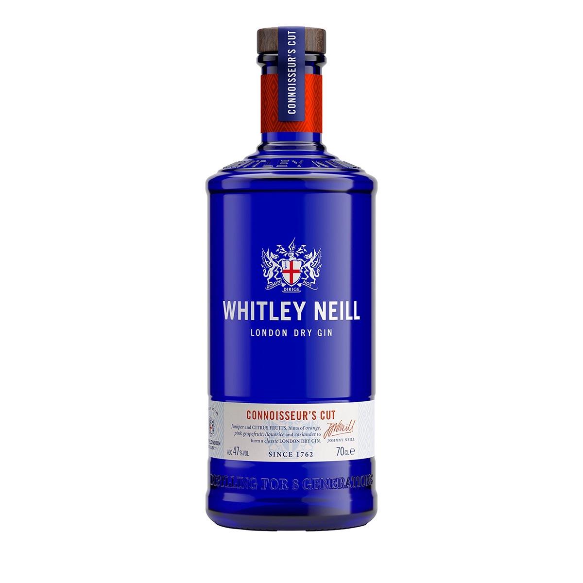 Whitley Neills Connoisseurs Cut