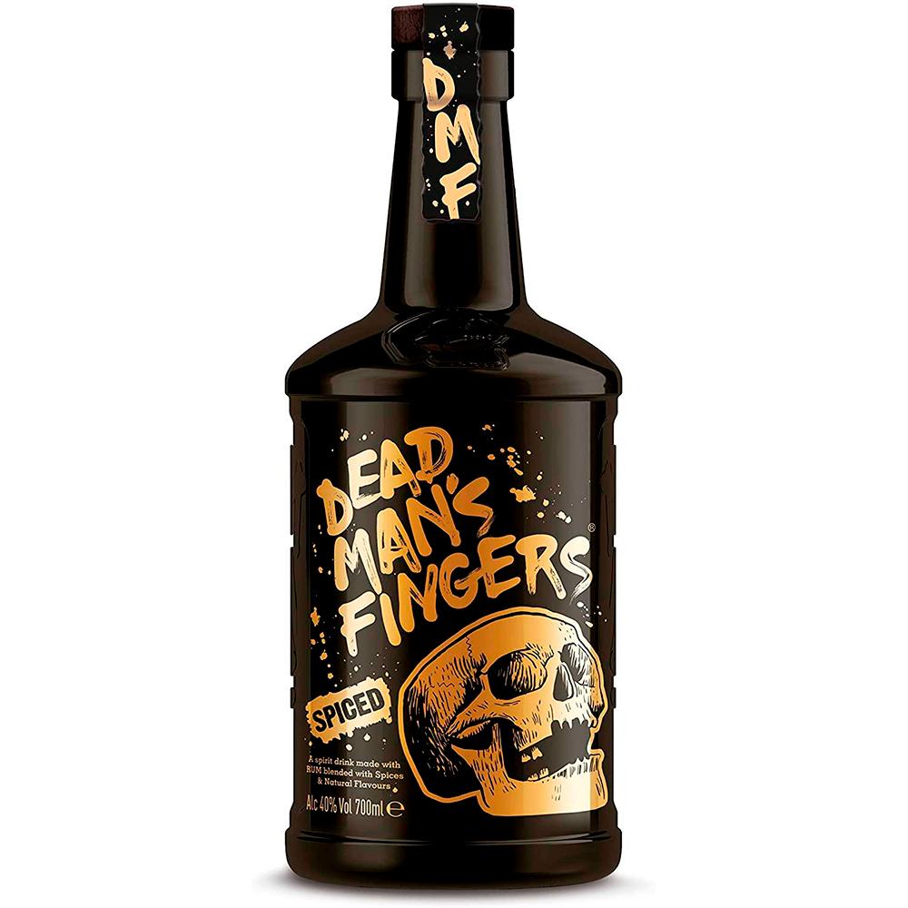 Dead Man Fingers Spiced Rum