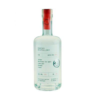 Billede af en flaske Radius Distillery Batch 18