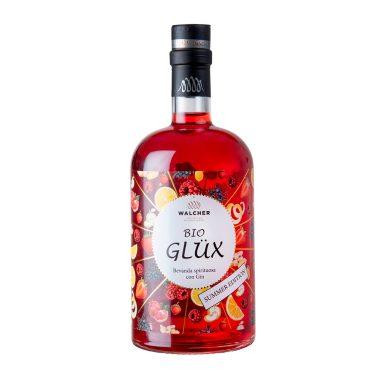 Billede af en flaske Walcher Glüx Summer Edition