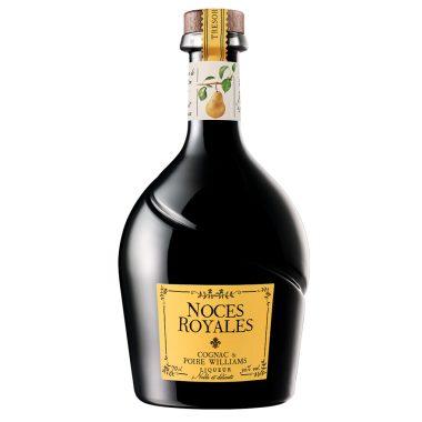 Billede af Noces Royales Cognac Poire Willliams