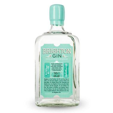 Billede af en Brighton Gin